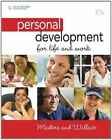 Personal Development for Life and Work by Ann Masters, Harold Wallace (Paperback, 2010)