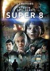 Super 8 0097363552840 DVD Region 1