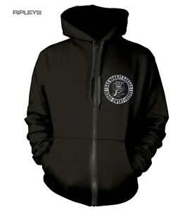 Official-PH-GAS-MONKEY-GARAGE-Hoody-Hoodie-Distressed-LOGO-Zip-All-Sizes
