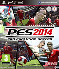 Konami Of Europe PES 2014 pro Evolution Soccer (playstation3)