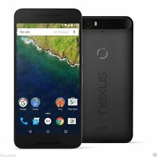 Huawei Nexus 6P 4G LTE Mobile 3GB RAM, 64GB - Grey