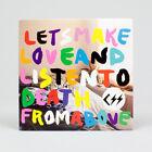 CSS - Permet De Faire L'amour Et Listen To Mort D'en Haut - cd de musique ep