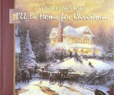 Lighted Path Collection: I'll Be Home for Christmas by Thomas Kincade