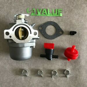 CARBURETOR-Carb-Carby-For-LMT165-LMT166-LMT162-RIDE-MOWER-LAWNMOWER-12-5HP