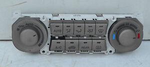 HONDA-Stream-Stream-unita-di-controllo-clima-aria-condizionata-A-C-Riscaldatore-Unita-di-controllo
