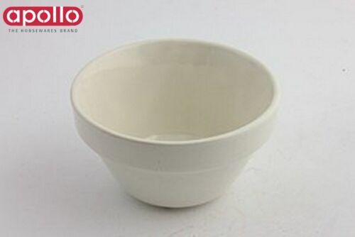 Apollo Cerámica Pudding Cuenca 500Ml serveware Cocina Hogar Nuevo