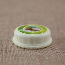 10g Huile Noix De Coco Dentifrice Herbes Naturel,Clou de girofle,Menthe,