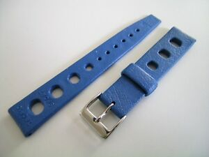 Original-TROPIC-SPORT-Bracelet-18mm-blau