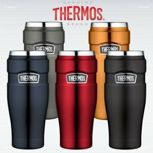 Details about Thermos Stainless King Travel Tumbler Leak Proof Vacuum  Insulated 0 47L