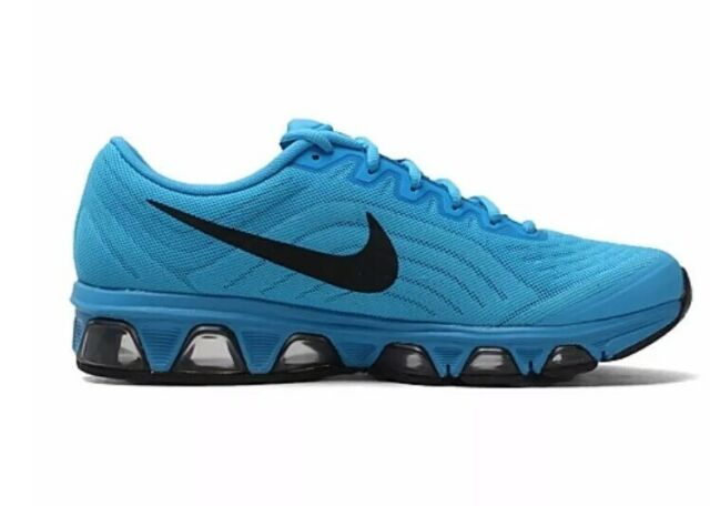 new concept 8dd3f 1be19 Nike Air Max Tailwind 6 COBALT BLUE BLACK Men's Sz 10.5 PRM QS * RARE * NEW