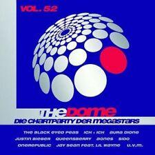 THE DOME VOL. 52 * NEW 2CD'S 2009 * NEU *