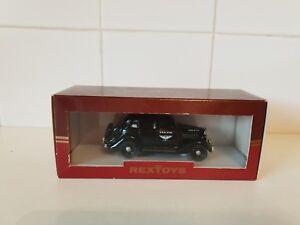 Rextoys-1935-Ford-Touring-Sedan-us-Navy-escala-1-43-Modelo-de-Coche-48-1