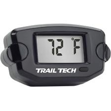 NEW Trail Tech ATV UTV SNOWMOBILE CVT Clutch Belt Temperature Temp Gauge Meter