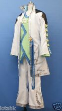 Tales of Graces Asbel Lhant TOG Cosplay Custom Made