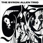 Byron Allen Trio [Limited Edition] by Byron Allen Trio (CD, 2013, ESP-Disk)