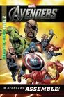 Marvel Ready-to-read Level 2 - Avengers Assemble! by Scholastic Australia (Paperback, 2014)