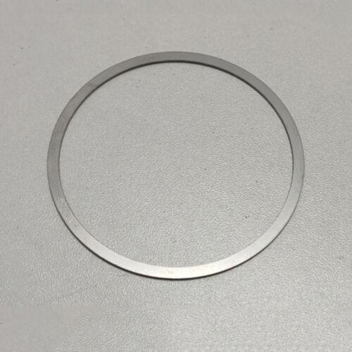 1* Metalldichtung Rotation  Upgrade-Teile für HUINA 580 1//14 23 Kanäle RC Bagger