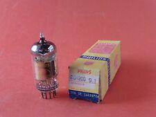 1 tube electronique PHILIPS ECH200 /vintage valve tube amplifier/NOS(57)