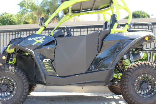 2013-2018 2 New CAN-AM Maverick UTV Suicide Doors