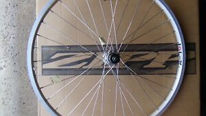 X-Rims-Made-by-Alex-26-034-ALUMINUM-ALLOY-BICYCLE-WHEEL-REAR-Wheel-NEW