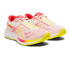 chaussures asics femme course