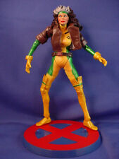 MARVEL LEGENDS X-MEN LEGENDS RARE ROGUE FIGURE FROM BOXED SET LOOSE COMPLETE!!