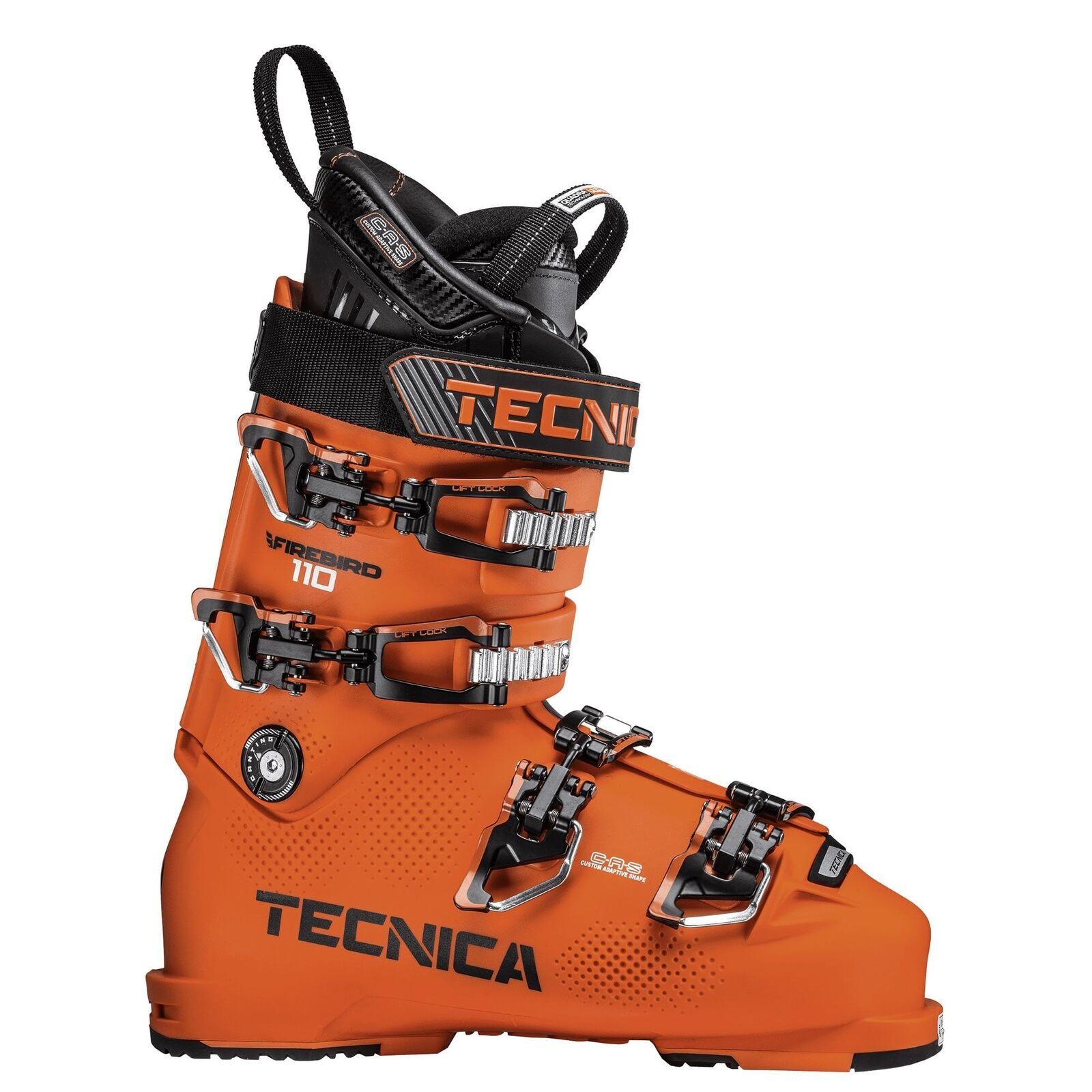 Tecnica Firebird 110 Ski Stiefel