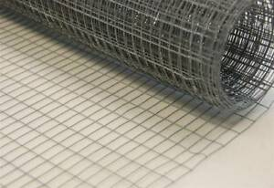 Details about 3ft Welded Wire Mesh 1/2