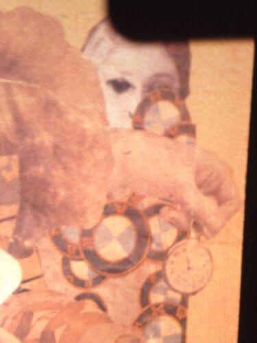 "Hannah Hoch /""Pretty Girl/"" German Dada Weimar Photomontage 35mm Art Slide"