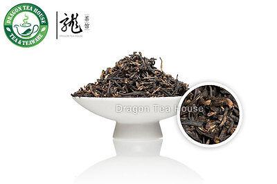 Premium Bergamot & Jasmine Scented Black Tea