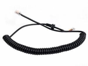 DTMF-Mic-Microphone-cable-cord-for-Yaesu-FT-100D-MH-36B6JS-FT-90R-FT-2600M-radio