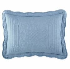 """Jcp Home Expressions Stacey Quilted Standard Pillow Sham 20""""x26"""" Multi"""
