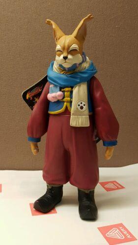 Bandai Jyuken Sentai Gekiranger Master SHA-FU Vinyl Figure Hero EX Jungle Fury