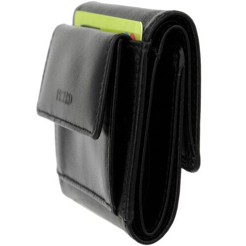 kleine Brieftasche Geldbörse Damen PICARD Geldbeutel Portemonnaie Geldtasche neu