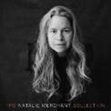 Natalie Merchant - The Natalie Merchant Collection - 10 CD Boxed Set - 23rd June