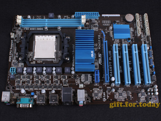 ASUS M4A87T MOTHERBOARD 64 BIT DRIVER