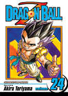 Dragon Ball Z: 24 by Akira Toriyama (Paperback, 2007)