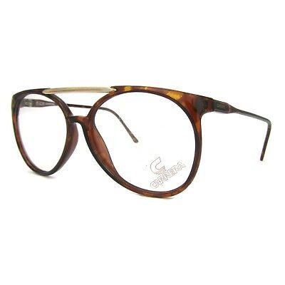 Carrera Occhiale Da Vista Vintage Mod. 5332 Colore 11 Avana - Size Medium Per Soddisfare La Convenienza Delle Persone