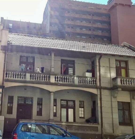 1 Bedroom flats for rent in Kilmurray, Joubert Park