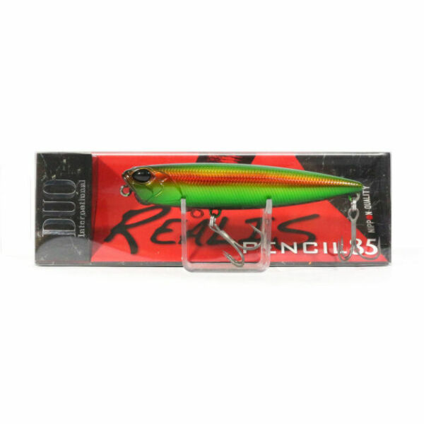 Duo Realis Pencil 85 SW Topwater Floating Lure DHN0157-0955