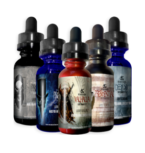NATURALLY-SCENTED-BEARD-OIL-NO-RASH-REDNESS-amp-IRRITATION-CHOOSE-YOUR-SCENT