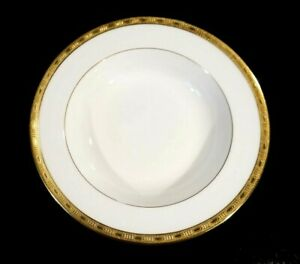 Beautiful-Minton-Winchester-Rimmed-Soup-Bowl