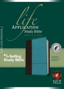 Life Application Study Bible Nlt Pdf