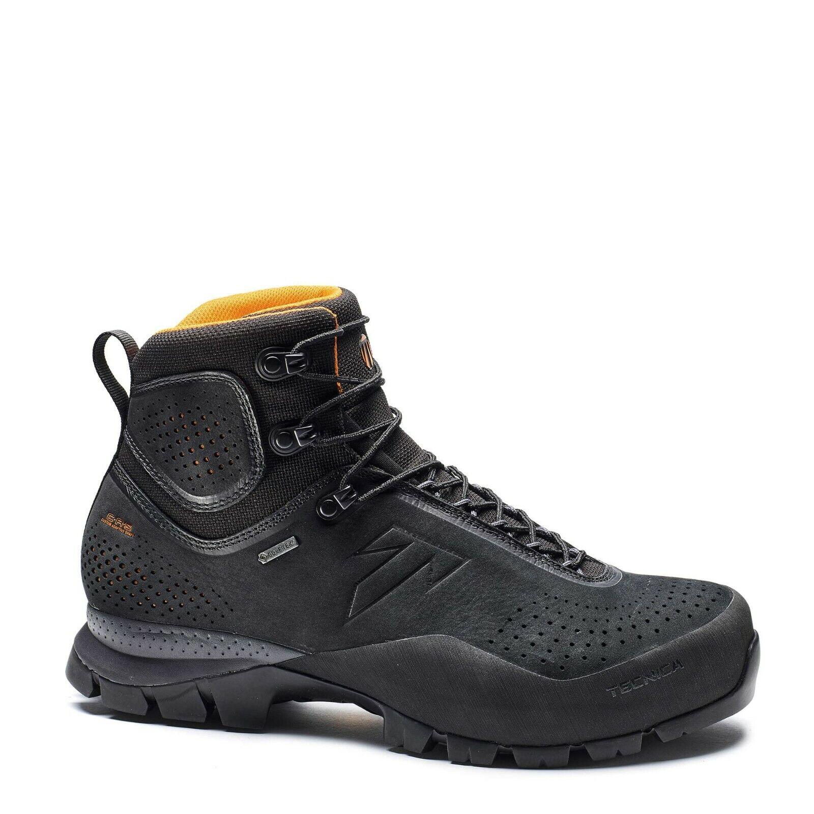 Zapatos Trekking Senderismo Tecnica Force GTX Ms