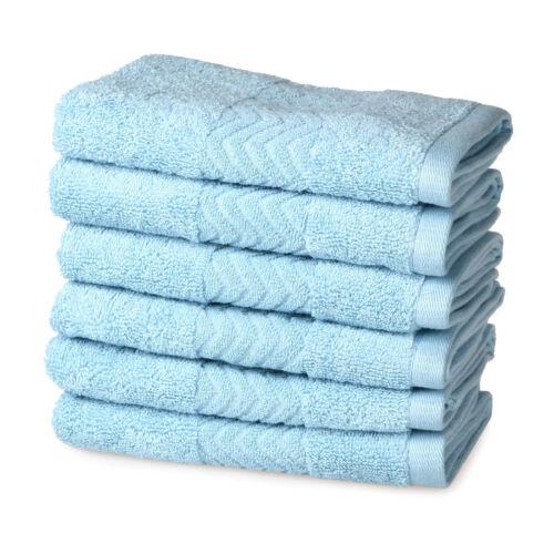 Ultra Soft and Super Absorbent Hotel Spa Towel Set Bath Sheet 100/% Cotton