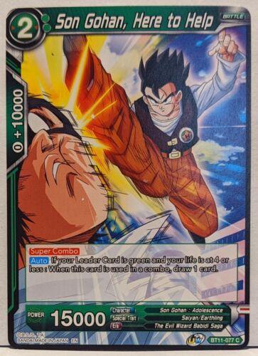 Common//Uncommon//Rare//Foil Vermillion Bloodline DBS Single Cards