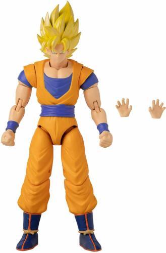 Dragon Stars Series 13 Action Figure Dragon Ball Super Super Saiyan Goku