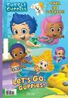 Let's Go, Guppies! (Bubble Guppies) by Golden Books (Paperback / softback, 2017)