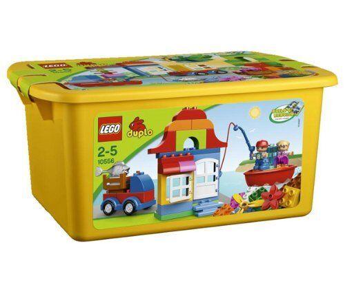 LEGO Duplo 10556 Creative Chest Brand New Sealed