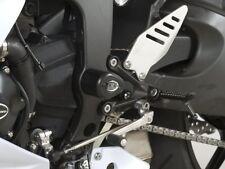 R&G Racing Aero Crash Protectors (lower) to fit Kawasaki ZX6R 636 2012-2014